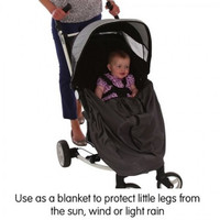 Snooze Shade Sleep Shade for Strollers