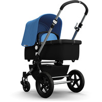 Bugaboo Cameleon¶ü Pushchair + Base - Aluminium Chassis  -Ice Blue