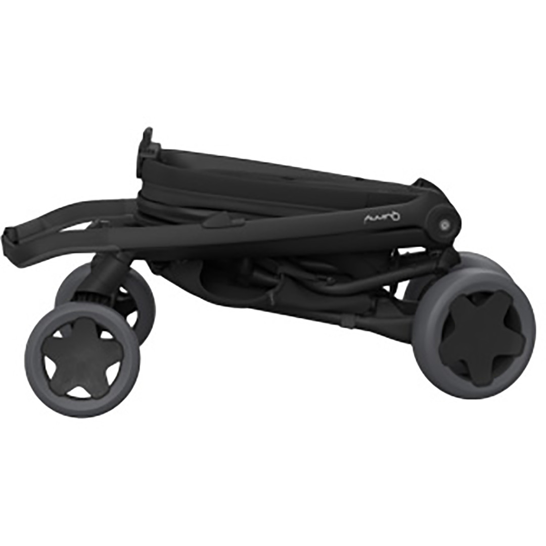 Quinny Zapp Flex Plus - Black on Sand