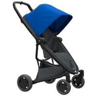 Quinny Zapp Flex Plus - Blue on Graphite