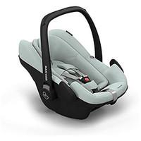 Maxi Cosi Pebble Plus i-Size Car Seat for Quinny - Grey
