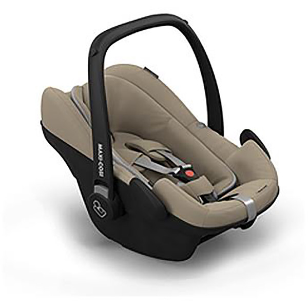 maxi cosi pebble plus i size car seat for quinny sand. Black Bedroom Furniture Sets. Home Design Ideas