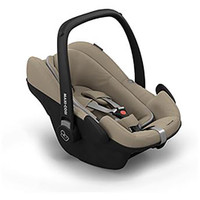 Maxi Cosi Pebble Plus i-Size Car Seat for Quinny - Sand