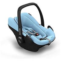 Maxi Cosi Pebble Plus i-Size Car Seat for Quinny - Sky