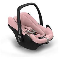 Maxi Cosi Pebble Plus i-Size Car Seat for Quinny - Blush