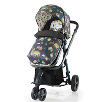 Cosatto WOOP Travel System - Hygge Houses