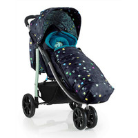 Cosatto Busy Pushchair - Electro
