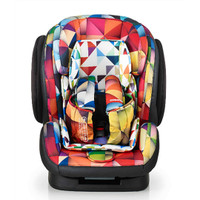 Cosatto Hug Isofix Group Car Seat - Spectroluxe
