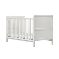 Alex Cot Bed - White