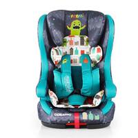 Cosatto Hubbub Isofix Car Seat - Monster Arcade
