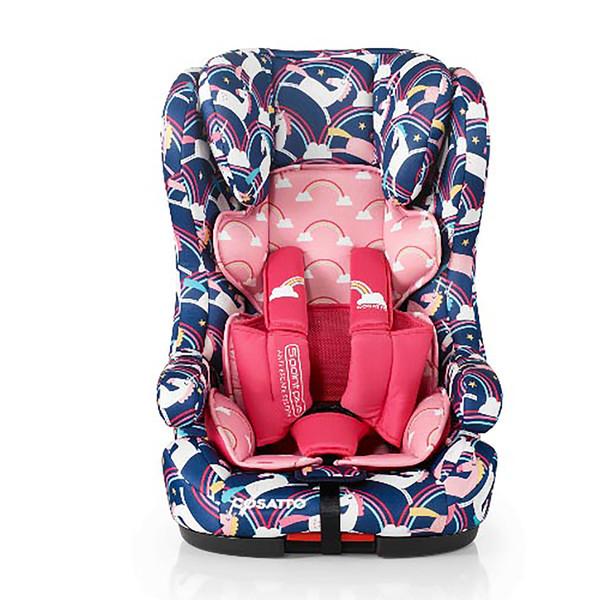 Cosatto Hubbub Isofix Car Seat - Magic Unicorns