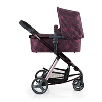 Cosatto Giggle 2 Travel System  - Posy