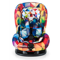 Cosatto Moova 2 Group 1 Car Seat - Spectroluxe