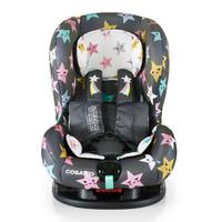 Cosatto Moova 2 Group 1 Car Seat - Happy Hush Stars