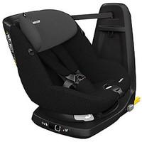 Maxi Cosi AxissFix Car Seat - Crystal Black