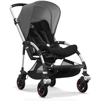 Bugaboo Bee⁵ Seat Fabric - Black