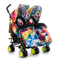 Cosatto Supa Dupa Stroller - Spectroluxe