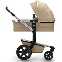 Joolz Day2 Earth Pushchair And Carrycot - Camel Beige