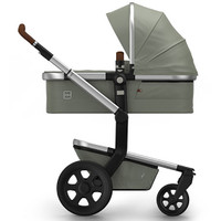 Joolz Day2 Earth Pushchair And Carrycot - Elephant Grey