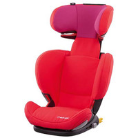 Maxi Cosi RodiFix Air Protect Child Car Seat - Red Orchid