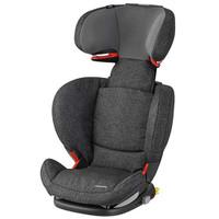 Maxi Cosi RodiFix Air Protect Child Car Seat - Triangle Black