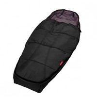 Phil & Teds Snuggle & Snooze Sleeping Bag -Black