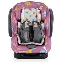 Cosatto Hug Isofix Group Car Seat - Happy Hush Stars