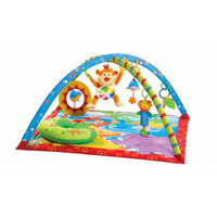TINY LOVE GYMINI BABY MAT - MONKEY ISLAND