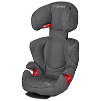Maxi Cosi RodiFix Air Protect Child Car Seat - Sparkling Grey