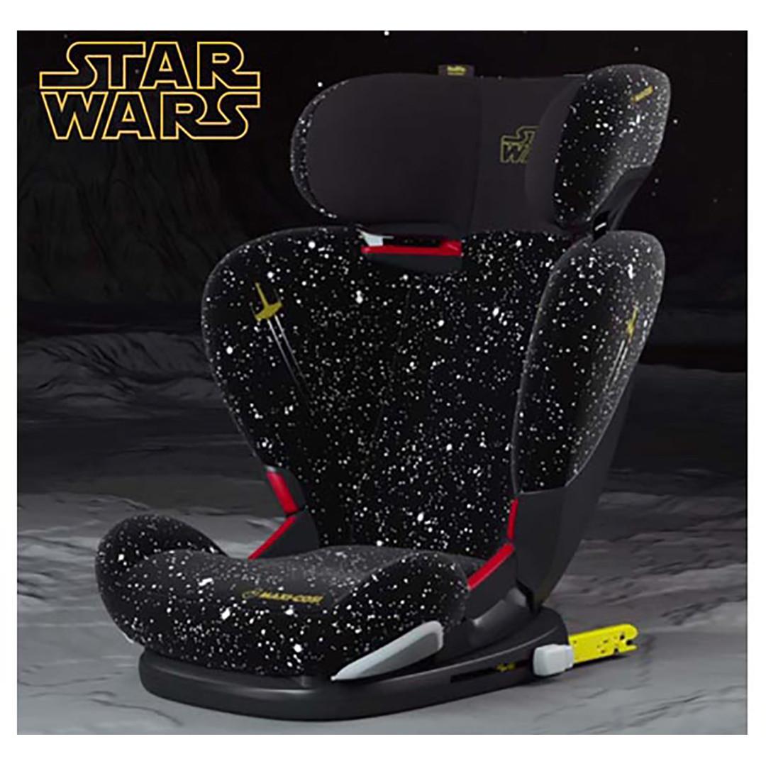 maxi cosi rodifix air protect child car seat star wars eurobaby. Black Bedroom Furniture Sets. Home Design Ideas
