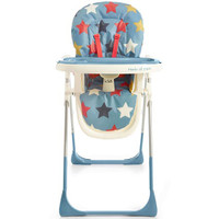 Cosatto Noodle Supa Highchair - Retrostar