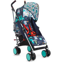 Cosatto Supa Go Stroller - Dragon Kingdom