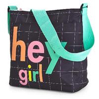 Cosatto Supa Changing Bag - Hey Girl