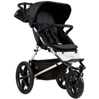 Mountain Buggy Terrain Pushchair - Onyx