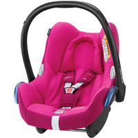 Maxi Cosi Cabriofix Infant Car Seat - Frequency Pink