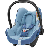 Maxi Cosi Cabriofix Infant Car Seat - Frequency Blue
