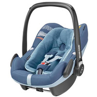 Maxi Cosi Pebble Plus i-Size Car Seat - Frequency Blue
