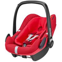 Maxi Cosi Pebble Plus i-Size Car Seat - Vivid Red