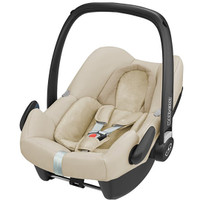 Maxi Cosi Rock I-Size Car Seat - Nomad Sand