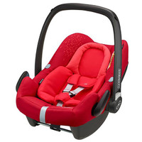 Maxi Cosi Rock I-Size Car Seat - Vivid Red