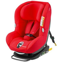 Maxi Cosi MiloFix Group 0+/1 Car Seat - Vivid Red