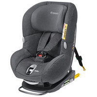 Maxi Cosi MiloFix Group 0+/1 Car Seat - Sparkling Grey
