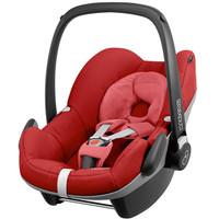 Maxi Cosi Pebble Infant Car Seat - Red Rumour