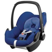 Maxi Cosi Pebble Infant Car Seat - Blue Base