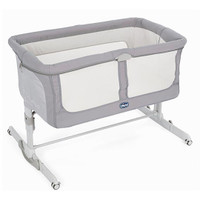 Chicco Next 2 Me Dream Crib - Graphite