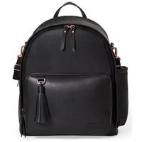 Skip Hop Greenwich Changing Bagpack- Black