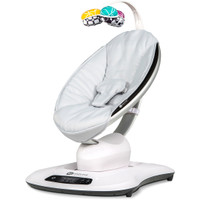 4moms MamaRoo Bouncer - Grey