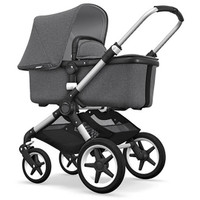 Bugaboo Fox- Grey Melange