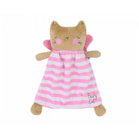 The Essential One- Fairy Cat Comforter Soft Toy