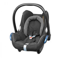 Maxi Cosi Cabriofix  Infant Car Seat 2018 - Black Diamond
